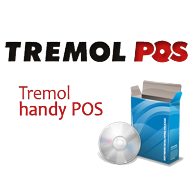 Фискална система Tremol handy POS